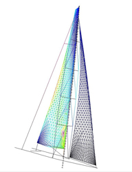 membrain design software - southern spars